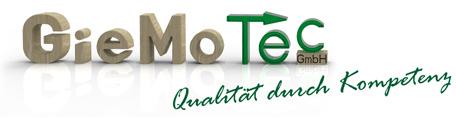 GieMoTec GmbH – Modellbau und Formenbau